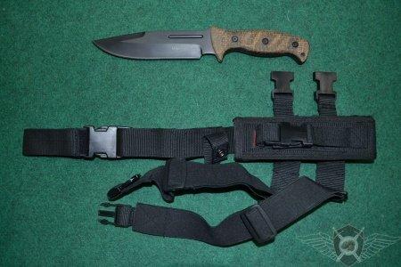 нож_Boker_Magnum_Desert_Warrior