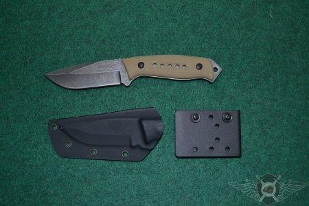 нож_Boker_Magnum_Sierra_Foxtrott_II