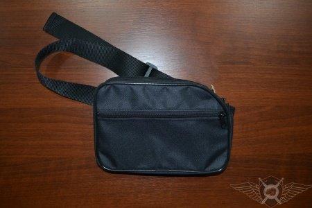 сумка-кобура поясная